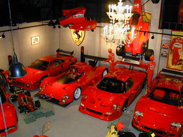Matsuda Collection