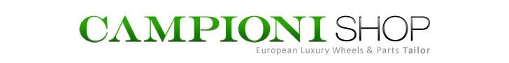Campioni Shop Logo