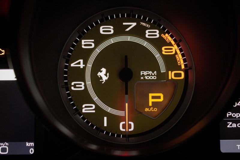 Ferrari Odometer Rollback Scandal - What Happened?