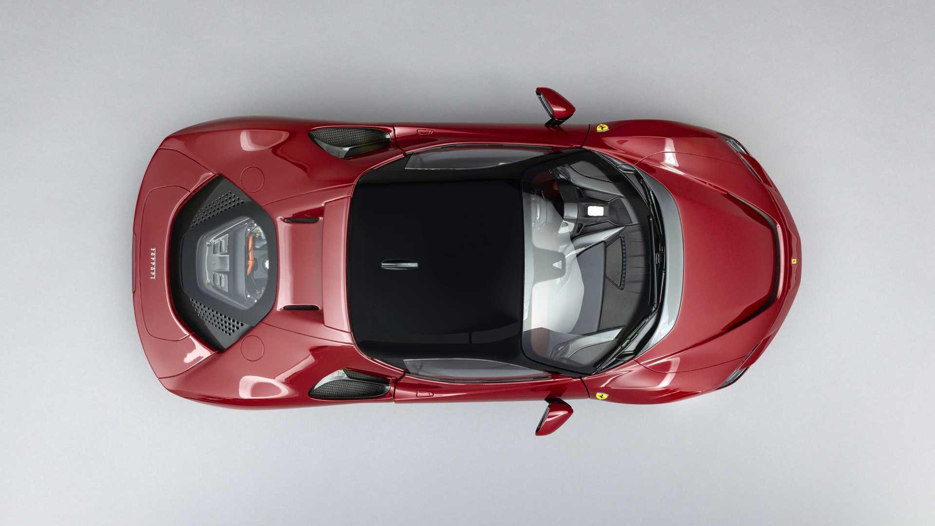 Ferrari SF90 Stradale Scale Model By Amalgam