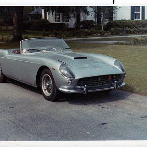 Vintage Ferrari Photos Ferrarichat