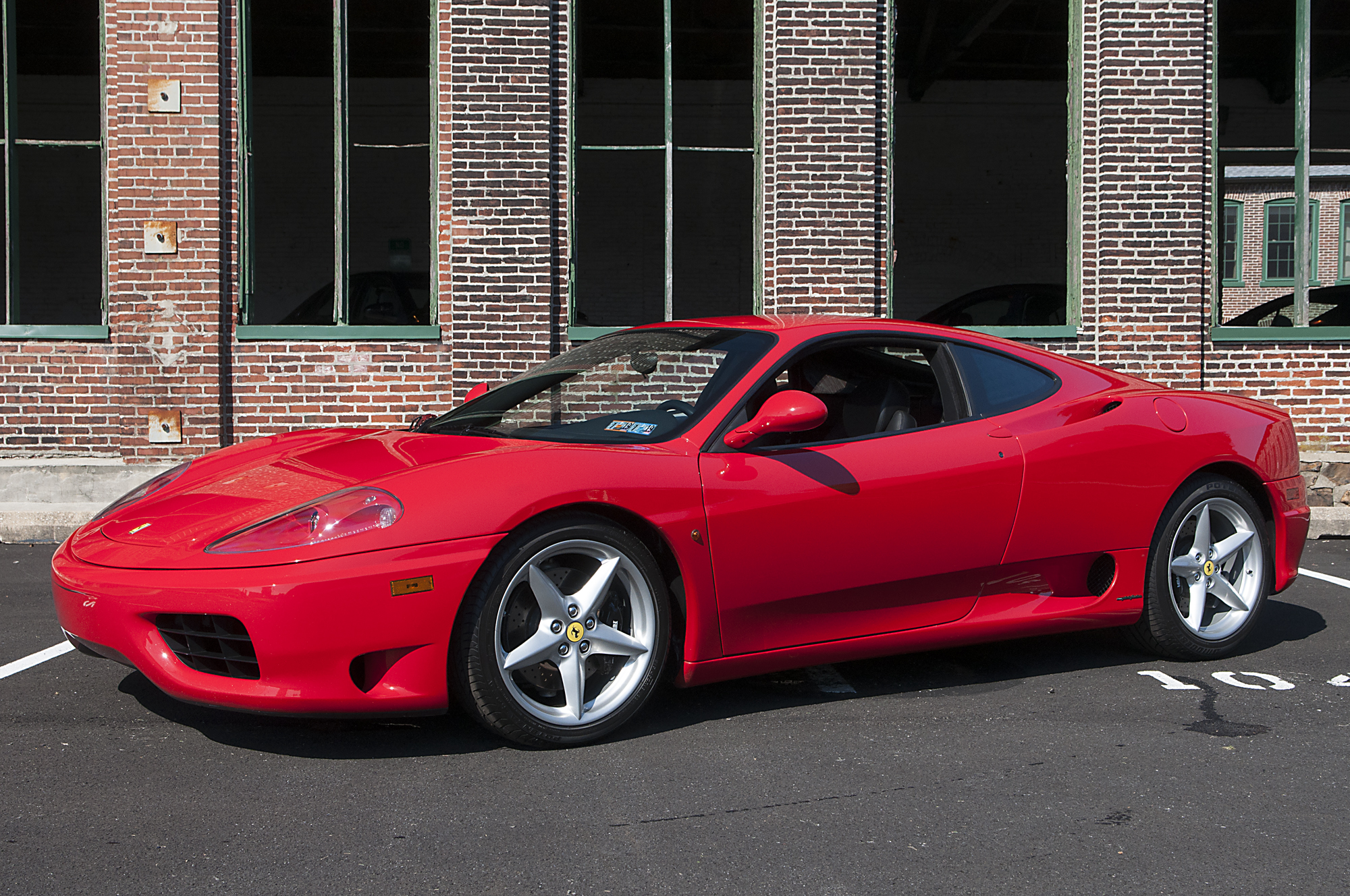 For Sale Pick One 2000 Ferrari 360 6 Mt 2006 Ferrari F430 F1 Coupe Ferrarichat