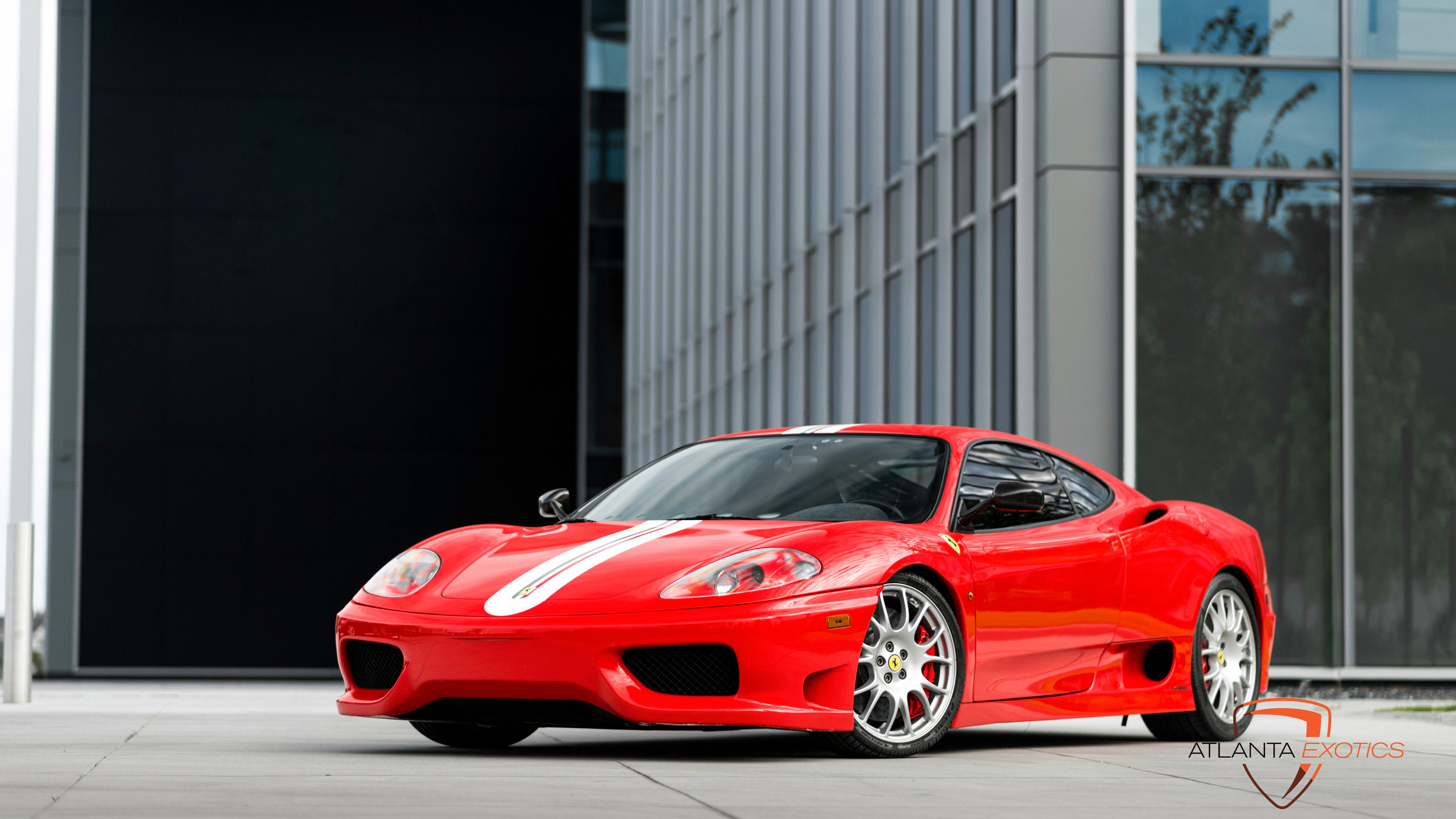 For Sale 2004 Ferrari Challenge Stradale 360cs Ferrarichat