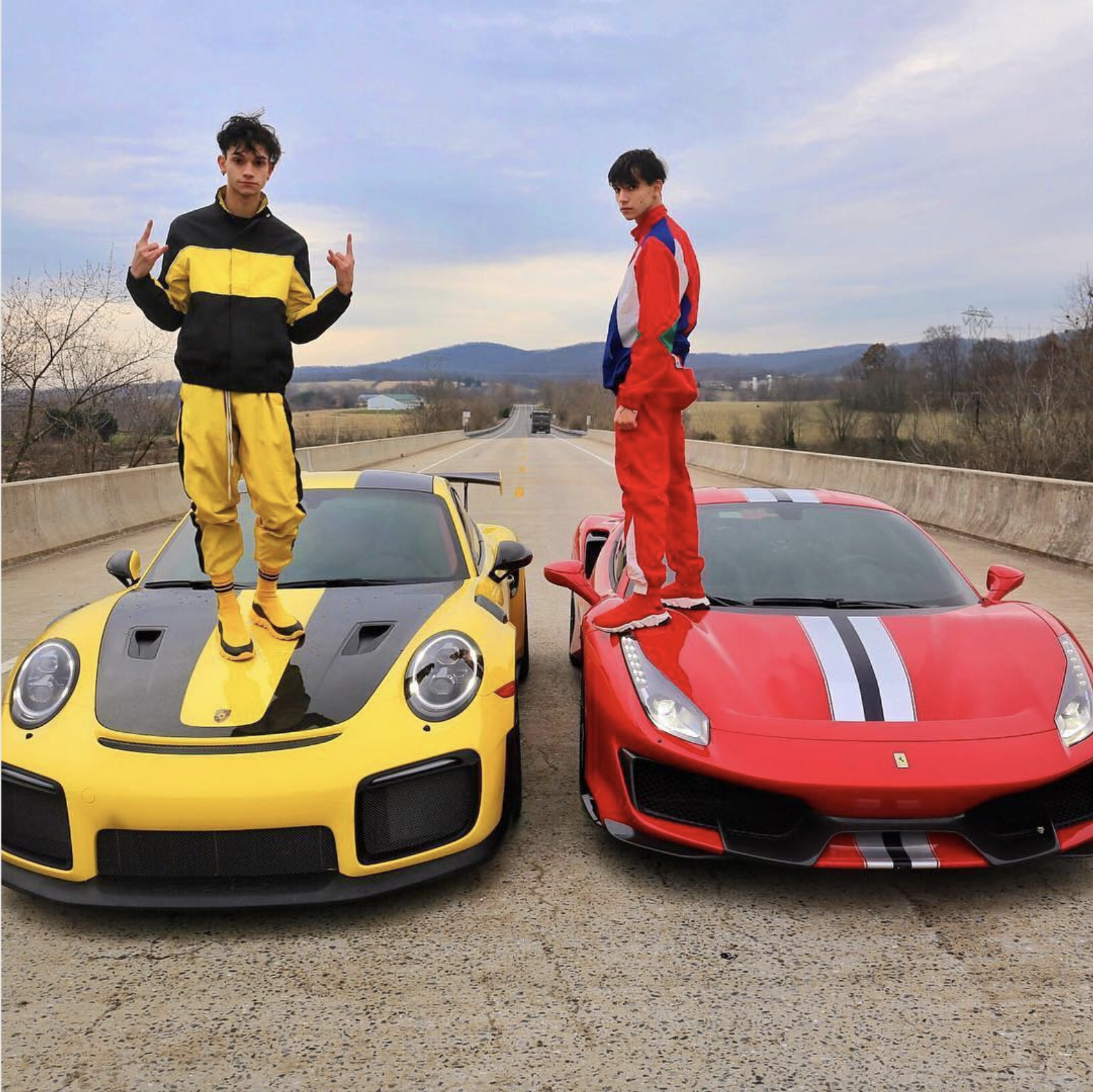 Ferrarichat The Worlds Largest Ferrari Community